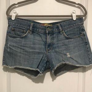 Old Navy Jean Shorts